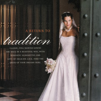 Old San Juan El Convento shoot Modern Bride Mag.
