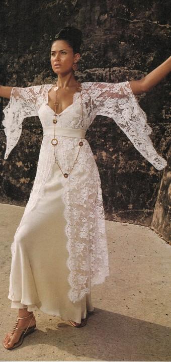 Modern Bride Mag. Puerto Rico