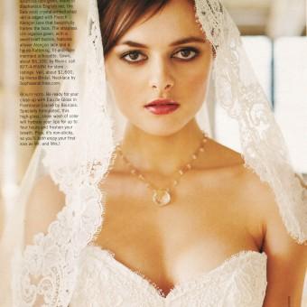 bridal guide mag.